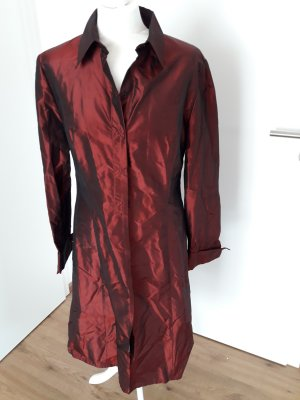 Gabriele Blachnik Frock Coat dark red