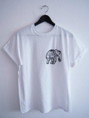 Elefant Oversize Shirt