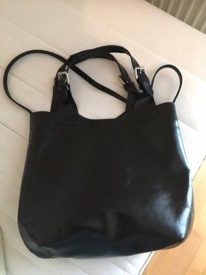 Gianni chiarini Frame Bag black