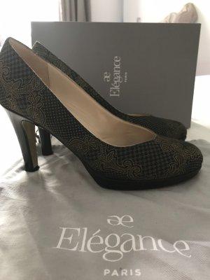 ae elegance High Heels multicolored