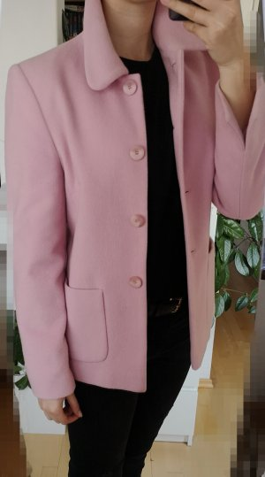ae elegance Wool Jacket pink-light pink