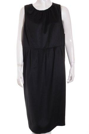 Elégance Kleid schwarz Elegant