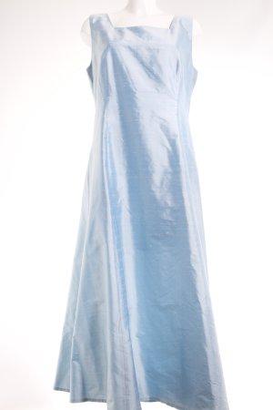 Elegance Prestige Ballkleid himmelblau Elegant