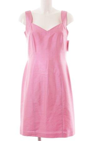 Elegance Prestige Trägerkleid rosa Elegant