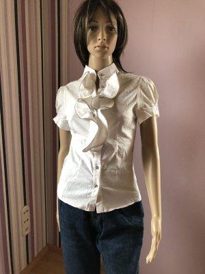 adilisk Camicetta a blusa bianco