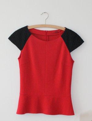 Elegant & Femenin * Hochwertige Top von Hugo Boss Red Label * NEU - DE34-36