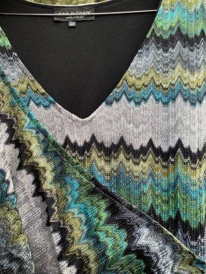 Ana Alcazar Mini Dress multicolored
