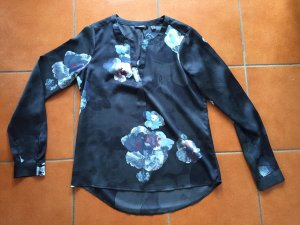 Mexx Blouse brillante multicolore polyester