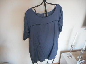 Elegant glänzendes T-Shirt