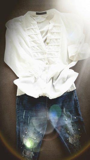 ☆Elegant Hemd von RESERVED ☆Gratis Braun Hemd