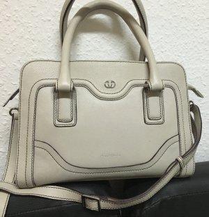 Elegant Leder Tasche, Gerry Weber