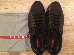 Elegant sportlicher Original Prada Sneaker, nie getragen