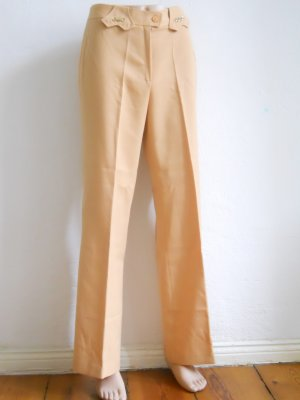 Elegante 70er Jahre Vintage Schlaghose Gr. XS