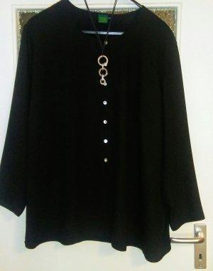C&A Oversized Blouse black
