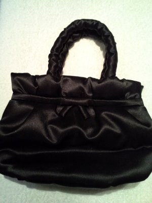 Weekend Max Mara Carry Bag black