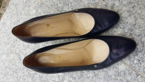 Aigner High Heels dark blue