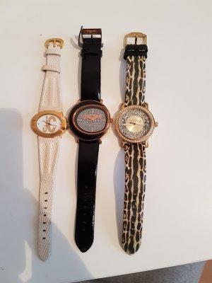Elegante, alltägliche und exotische Uhren von Roberto Cavalli