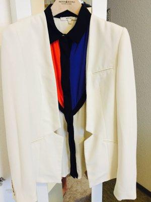 Elegante Blazer und Hemd Kombination!