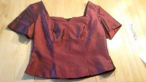 Elegante Bluse (Abendmode D.M.Fashion)