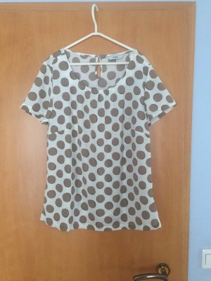 Woman by Tchibo Blusa de manga corta multicolor