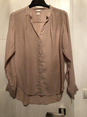 Elegante Bluse von H und m