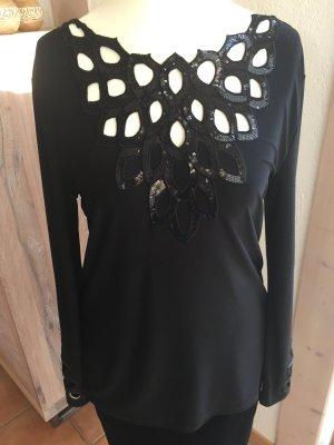 Elegante Bluse von Joseph Ribkoff Gr. 40 - NEU mit Etikett - Abendbluse