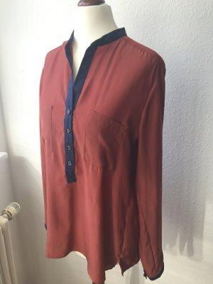 Elegante Bluse von Seidensticker