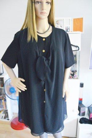 Elegante Bluse von Vera Mont aus Frankreich in 44