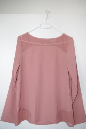 Elegante Bluse von Zalando Collection NEU Farbe rose dawn