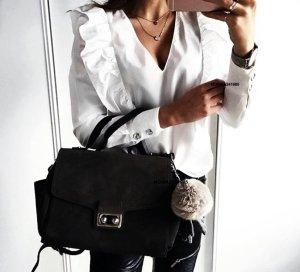 elegante Bluse Zara new L 40