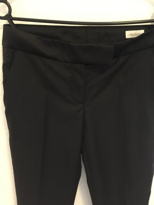 van Laack Woolen Trousers black