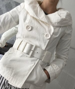 Tally Weijl Pea Jacket natural white