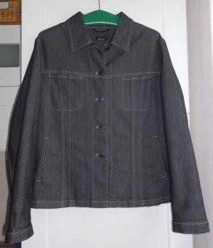 Hirsch Denim Jacket black