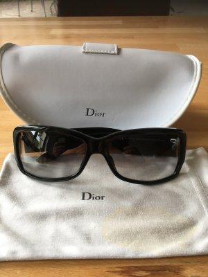 Elegante Dior Sonnenbrille