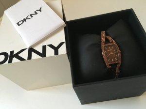 Elegante DKNY Uhr (S-M)