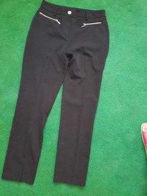 Bexleys Pantalone nero Poliestere