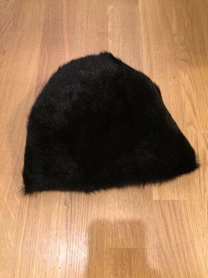 Elegante Echtpelz Mütze von Mühlbauer