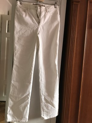 Atelier Gardeur Stretch Jeans white