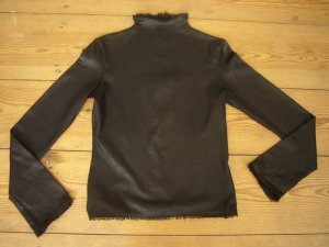 Elegante Gianfranco Ferre- Blouse, 40IT