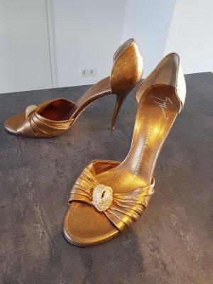 elegante Giuseppe Zanotti Schuhe heels  38,5