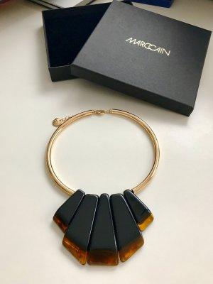 Elegante Halskette von Marc Cain NEU