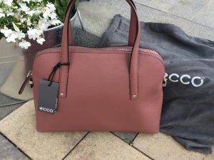 Ecco Carry Bag dusky pink-pink
