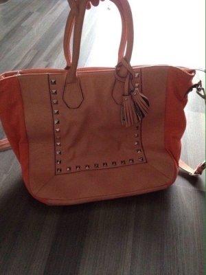 Elegante Handtasche von elle NEU