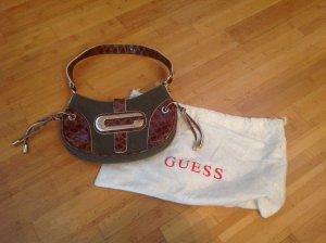 Elegante Handtasche von GUESS