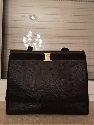 Elegante Handtasche von Salvatore Ferragamo