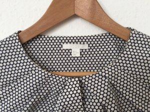 Elegante Hemdbluse von COS, Gr. 34, kaum getragen
