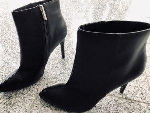 Elegante High Heels Stiefeletten