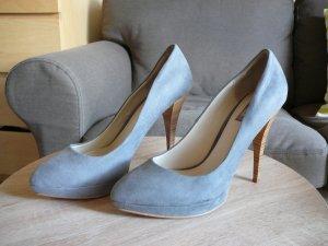 Elegante Highheels von Zara