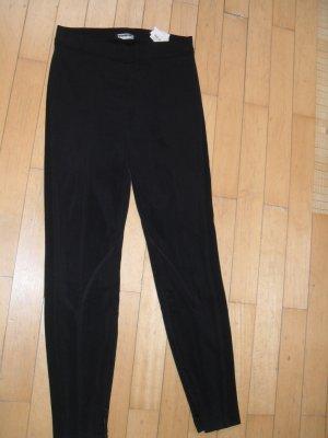 Elegante Hose/Leggins von Cambio in schwarz, Winterware, NEU
