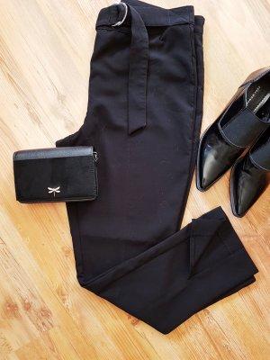 H&M 3/4-broek zwart